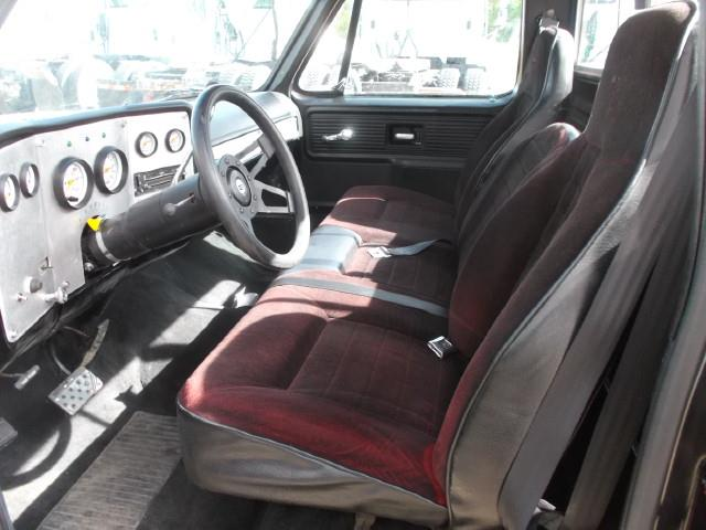 Image #7 (1977 CHEV C10 SHORT BOX FLEETSIDE)