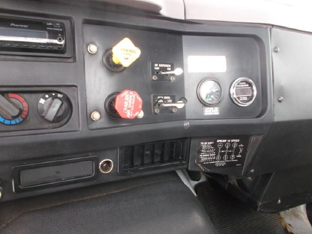 Image #5 (1998 INTERNATIONAL 8100 S/A 5TH WHEEL)