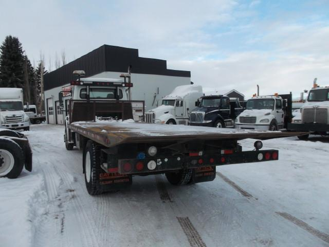 Image #3 (2006 FREIGHTLINER M2 EX CAB TOW TRUCK)