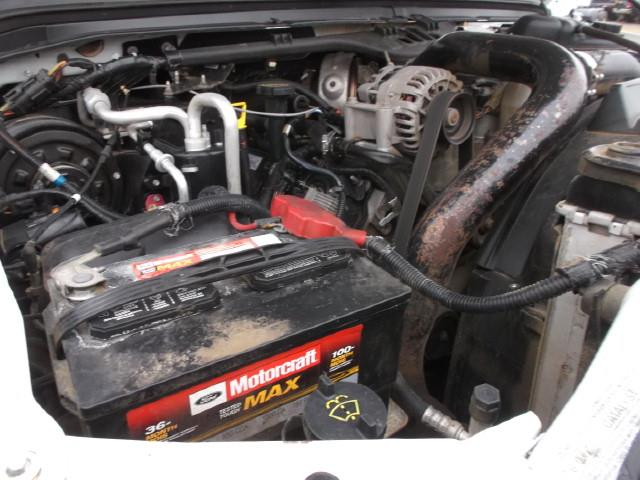 Image #7 (2006 FORD F350 XLT SUPER DUTY EX/CAB 4X4 SERVICE TRUCK)