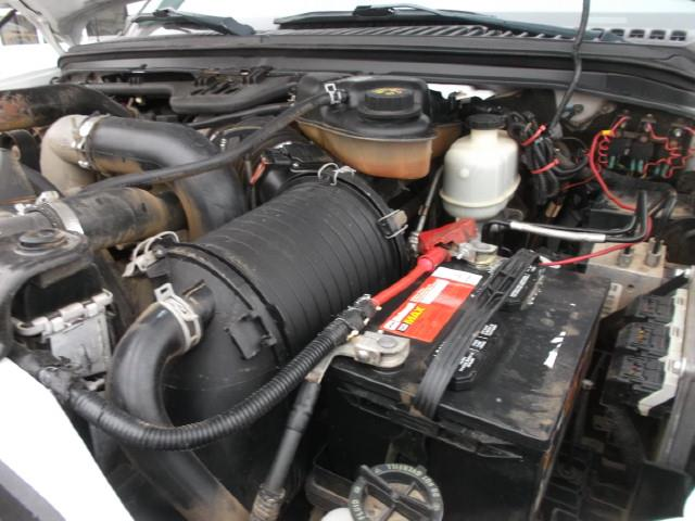 Image #6 (2006 FORD F350 XLT SUPER DUTY 4X4 EX/CAB SERVICE TRUCK)