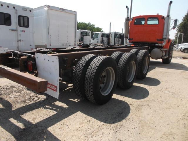 Image #2 (2007 STERLING LT 9500 HEAVY SPEC TRI-AXLE TRUCK)