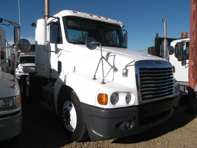 Image #1 (2008 FREIGHTLINER CENTURY CLASS T/A 5TH WHEEL TRUCK)