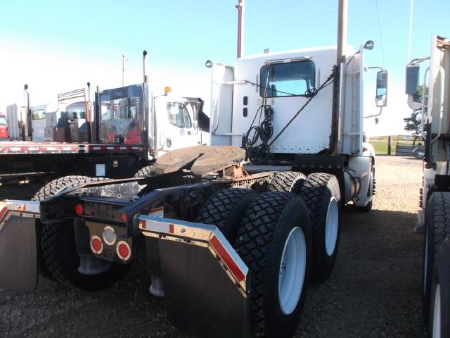 Image #2 (2008 FREIGHTLINER CENTURY CLASS T/A 5TH WHEEL TRUCK)