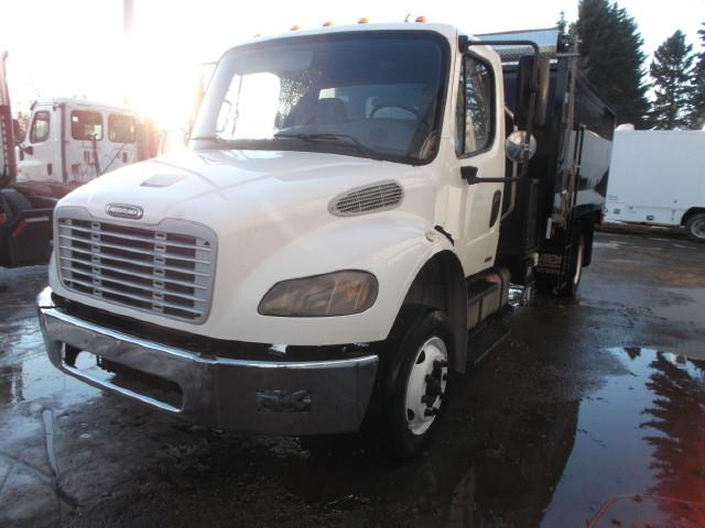 Image #1 (2008 FREIGHTLINER M2 S/A DUMP TRUCK)