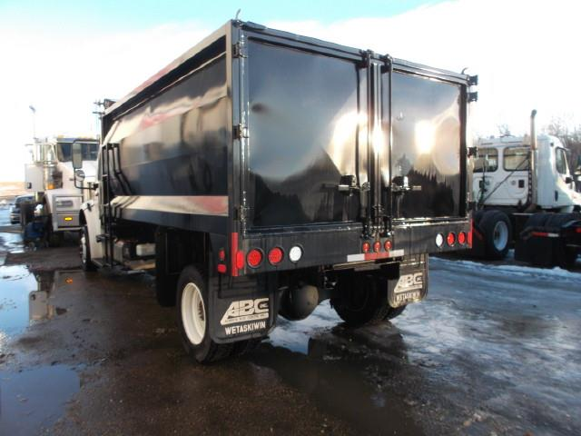 Image #3 (2008 FREIGHTLINER M2 S/A DUMP TRUCK)