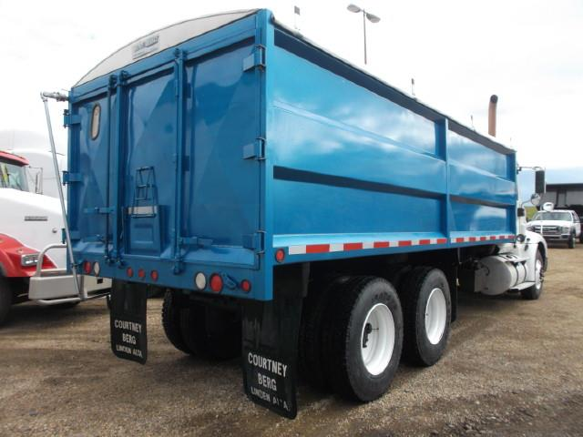 Image #3 (2008 INTERNATIONAL 9200 i T/A GRAIN TRUCK)