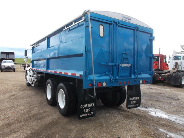 Image #2 (2008 INTERNATIONAL 9200 i T/A GRAIN TRUCK)