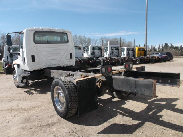 Image #3 (2008 INTERNATIONAL 4300 CAB & CHASSIS)