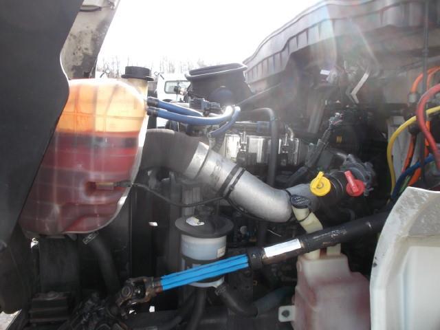 Image #6 (2009 INTERNATIONAL DURASTAR 4400 AUTOMATIC SINGLE AXLE 5TH WHEEL TRUCK)