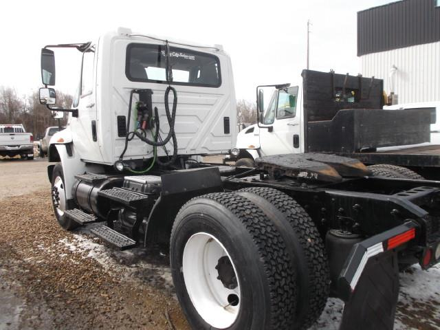 Image #3 (2009 INTERNATIONAL DURASTAR 4400 AUTOMATIC SINGLE AXLE 5TH WHEEL)