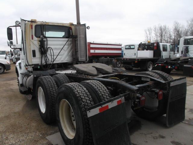 Image #3 (2011 INTERNATIONAL 8600 TRANSTAR T/A 5TH WHEEL)