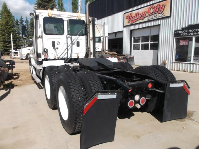 Image #8 (2012 FREIGHTLINER CASCADIA T/A 5TH WHEEL TRUCK)