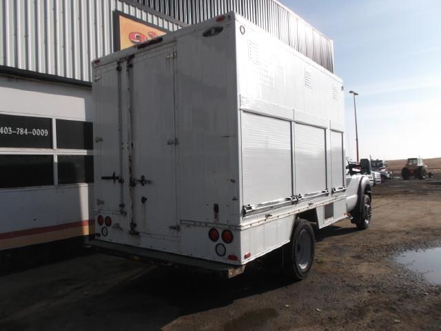 Image #6 (2012 FORD F450 SD 2WD FREIGHT BODY)