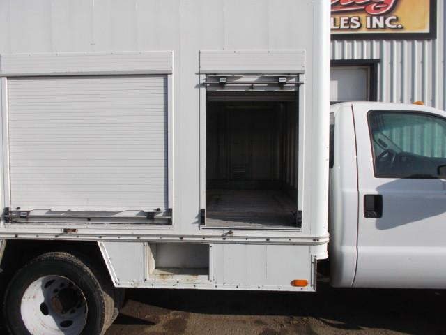 Image #10 (2012 FORD F450 SD 2WD FREIGHT BODY)