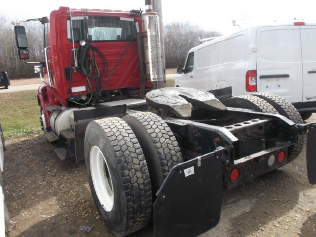 Image #3 (2013 INTERNATIONAL 8600 S/A 5TH WHEEL TRUCK)