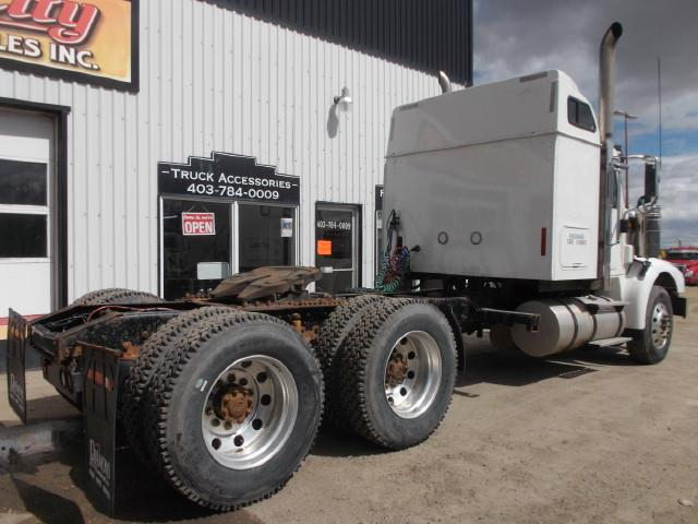 Image #2 (2013 INTERNATIONAL 5900 EAGLE TANDEM AXLE SLEEPER TRUCK)