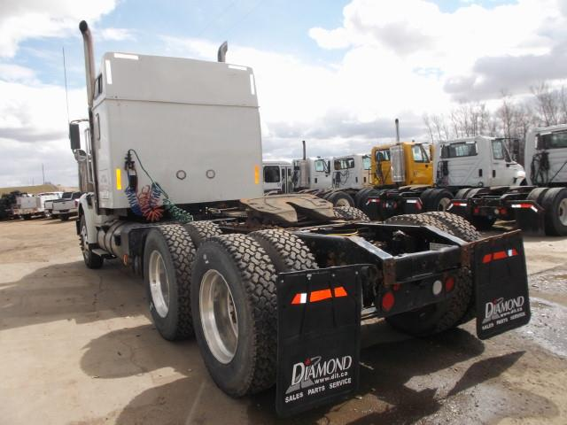 Image #3 (2013 INTERNATIONAL 5900 EAGLE TANDEM AXLE SLEEPER TRUCK)