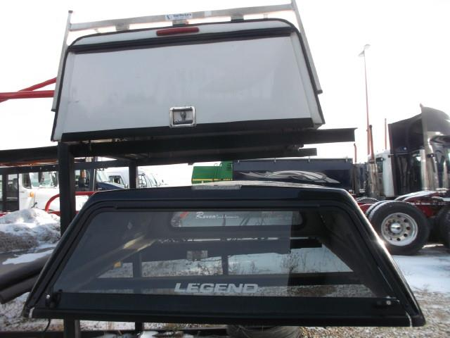 Image #1 (TRUCK TOPPER)